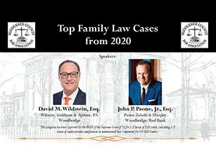 mcba - top family law cases