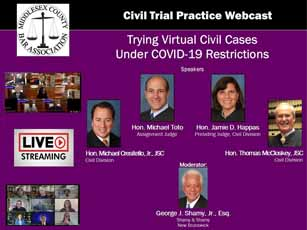 mcba - virtual civil cases